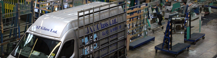 JAT Glass Ltd